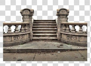 Stock DeviantArt Photography Clip Art - Stairs PNG
