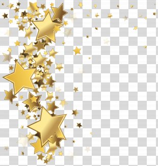 Star Clip Art - Stars Decoration Clip Art Image PNG