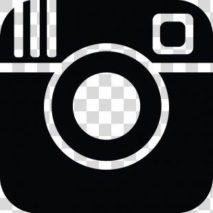 Logo Design Brand - Instagram Logo PNG