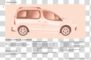 Compact Van Compact Car Automotive Design Commercial Vehicle - Car PNG