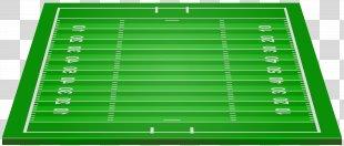 American Football Field Football Pitch Clip Art - American Football Field Clip Art PNG