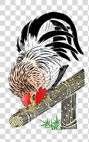 Rooster Chicken T-shirt Clip Art - Rooster PNG