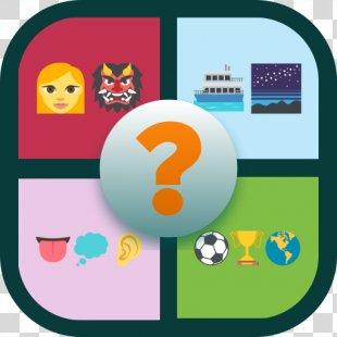 Emoji Quiz - Guess The Emoji Guess EmojiThe Quiz Game Guess The Emoji: Emoji Quiz Emoji QuizGuess The WordGuess The Emoji Answers PNG