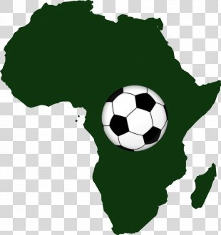 Africa Cup Of Nations Football - Africa PNG