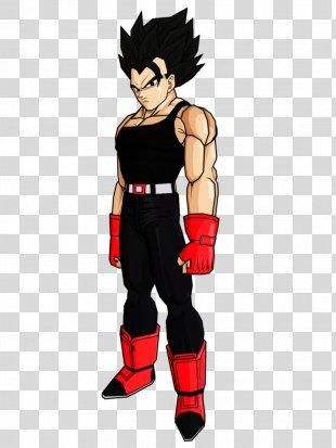 Baby Vegeta Goku Majin Buu Dragon Ball Heroes - Baby PNG