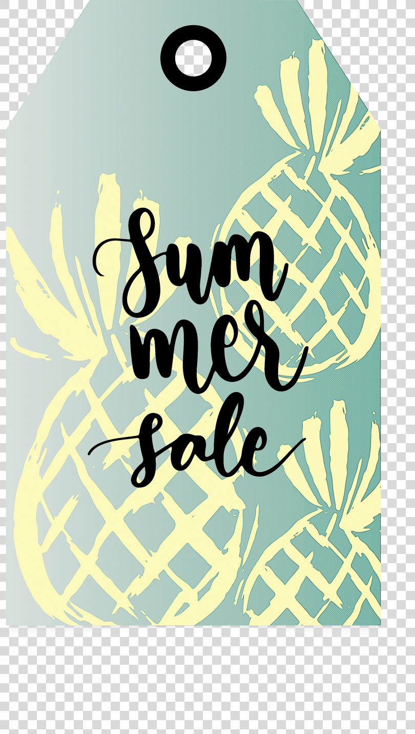 Summer Sale Sales Tag Sales Label PNG