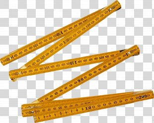 Ruler Tape Measures Computer Software - Ruler PNG