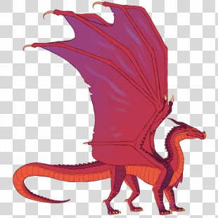 Wings Of Fire Drawing Art Dragon Image - Wings Of Fire Deviantart PNG