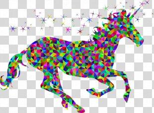 Unicorn Legendary Creature Mythology Clip Art - Unicorn PNG