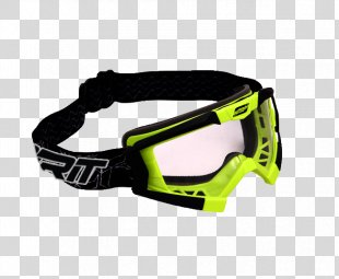 Goggles Motorcycle Helmets Personal Protective Equipment Glasses - GOGGLES PNG
