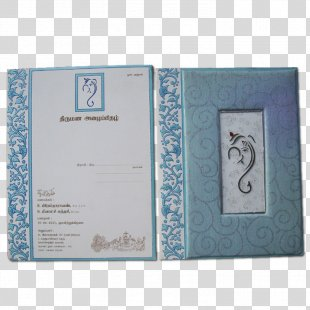 Wedding Invitation Paper Convite Marriage - Wedding PNG