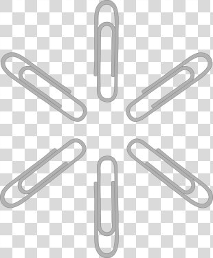 Paper Clip Stock Photography Color Clip Art - Paper Clip PNG