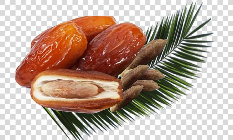 Dried Fruit Date Palm Food, Date Palm PNG