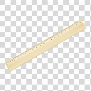 Angle Ruler - Students With A Ruler Vector Material PNG