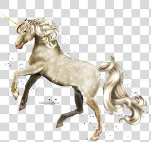 Unicorn Drawing - Unicorn PNG