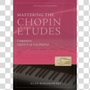 Piano Font - Piano PNG