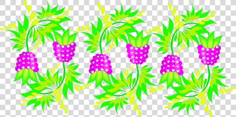 Vignette Drawing Information Clip Art, Herbaceous PNG