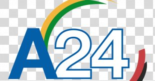 Africa 24 Television Channel Logo - Africa PNG