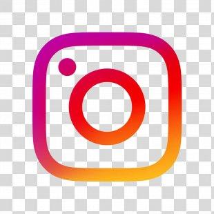Instagram Logo Sticker - Logo PNG