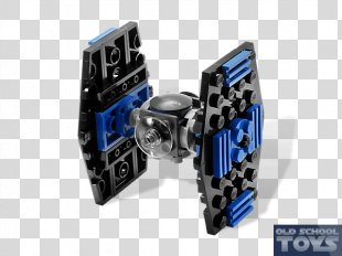 TIE Fighter Lego Star Wars Lego Minifigure - TIE Fighter PNG