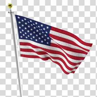 Flag Of The United States Flag Of India - American Flag PNG