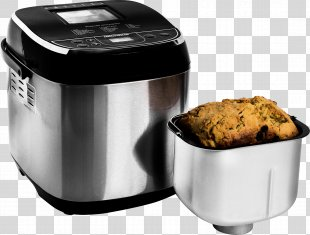 Bread Machine Rice Cookers Slow Cookers - Bread PNG