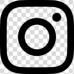 Instagram Logo Social Media Clip Art - Instagram PNG