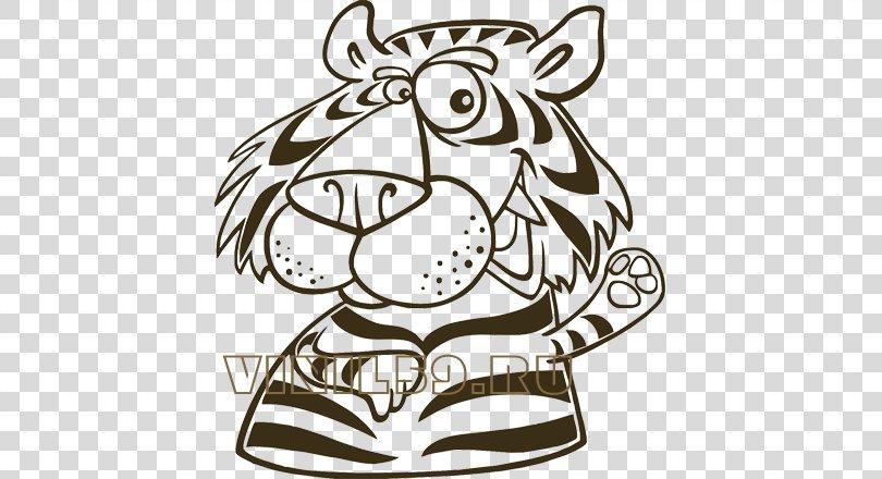 Tiger Royalty-free Clip Art, Tiger PNG