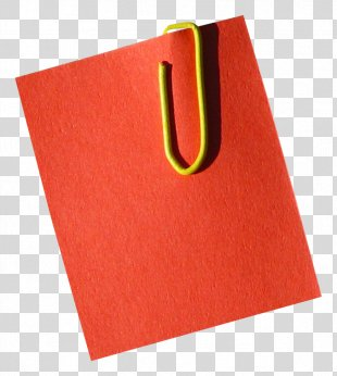 Post-it Note Paper Ring Binder Clip Art - Post It Note PNG