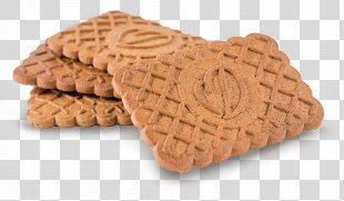 Cookie Baked Milk Wafer Biscuit - Cookie PNG