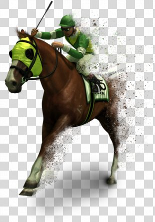 Horse Racing Horse Games Racing Video Game - Horse PNG