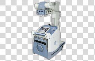 X-ray Generator Medicine Digital Radiography Medical Imaging - X-ray Machine PNG