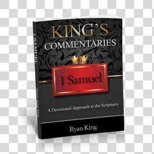 Books Of Samuel Brand Religious Text Font - Books Of Samuel PNG