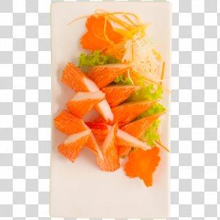 Sashimi Smoked Salmon Japanese Cuisine Sushi Nabemono - Sushi PNG