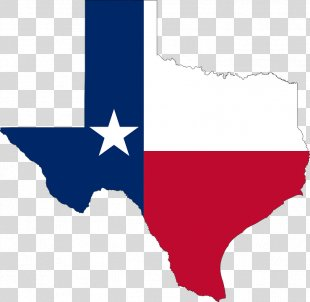 Flag Of Texas Flag Of The United States Texas City Map - Flag PNG