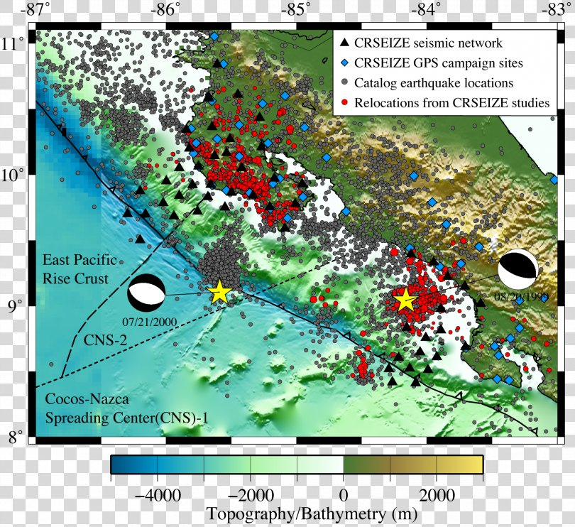 Middle America Trench Mariana Trench Sunda Trench Subduction Indo-Australian Plate PNG