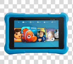 Amazon.com Amazon Fire HD 6 Kids Edition Amazon Fire HD 8 Kids Edition Child - Child PNG