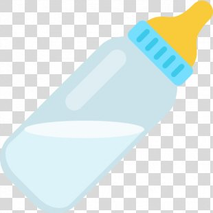 Baby Bottles Infant Baby Colic Pacifier - Baby Bottle PNG